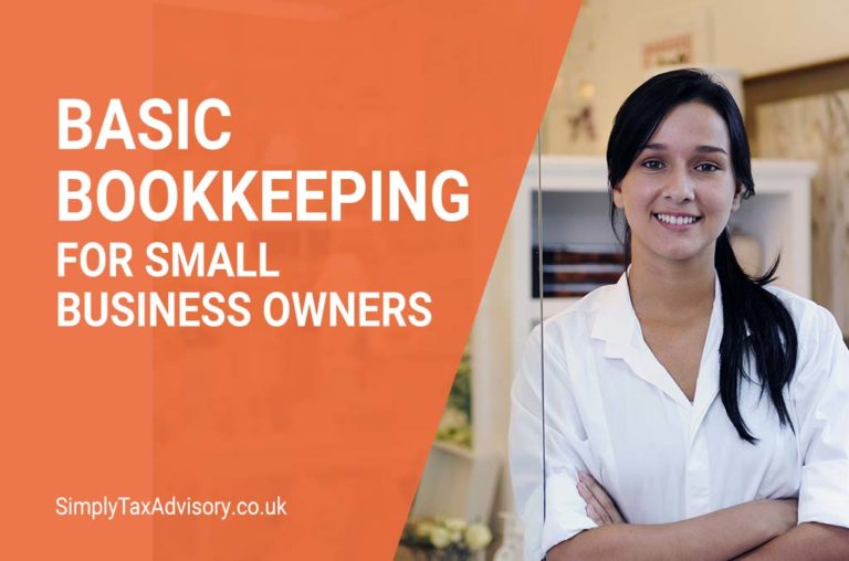 Basic Bookkeeping for Small Business: A Must Read for Beginners