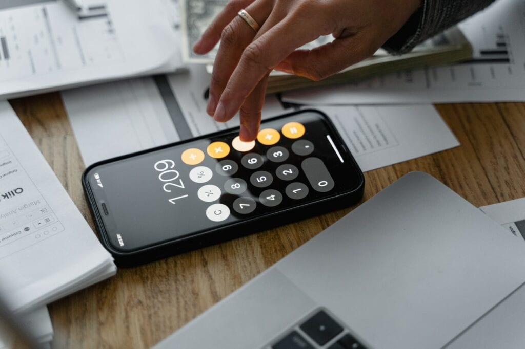 sole trader bookkeeping services