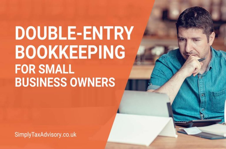 What is double-entry bookkeeping? Examples & Terms to know